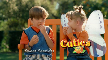 Cuties TV Spot, 'Sweets' - Thumbnail 7