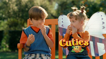Cuties TV Spot, 'Sweets' - Thumbnail 6