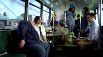 Carrington College TV Spot, 'Birds: Bus' - Thumbnail 4