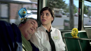 Carrington College TV Spot, 'Birds: Bus' - Thumbnail 6