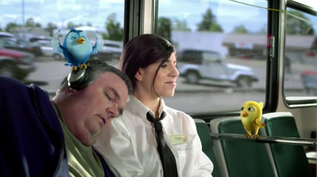 Carrington College TV Spot, 'Birds: Bus' - Thumbnail 8