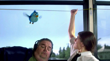 Carrington College TV Spot, 'Birds: Bus' - Thumbnail 9