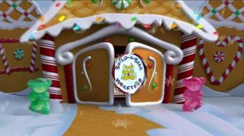 Build-A-Bear Workshop TV Spot, 'Holiday Cheer' - Thumbnail 7