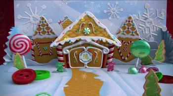 Build-A-Bear Workshop TV Spot, 'Holiday Cheer' - Thumbnail 1