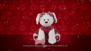 Build-A-Bear Workshop TV Spot, 'Holiday Cheer' - Thumbnail 4