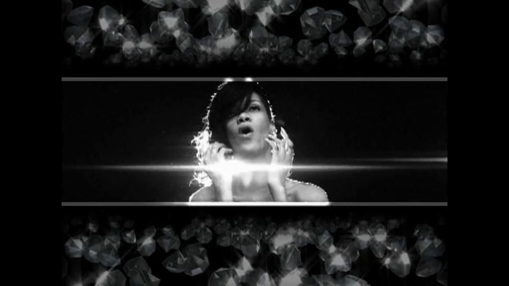 Rihanna Diamonds World Tour TV Commercial