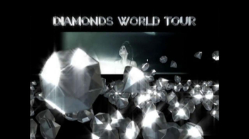 Rihanna Diamonds World Tour TV Spot  - Thumbnail 4