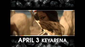 Rihanna Diamonds World Tour TV Spot  - Thumbnail 7