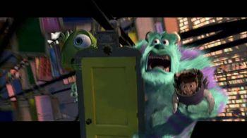 Monsters, Inc. - Alternate Trailer 5