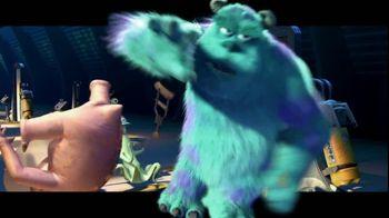 Monsters, Inc. - Alternate Trailer 13