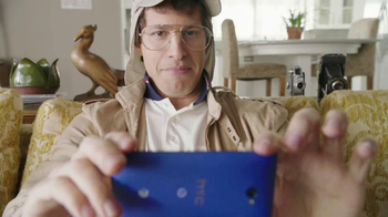 Windows Phone 8X by HTC TV Spot Featuring Andy Samberg - Thumbnail 6
