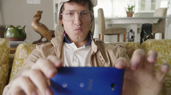 Windows Phone 8X by HTC TV Spot Featuring Andy Samberg - Thumbnail 7