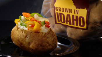 Idaho Potato TV Spot, 'Rankings' - Thumbnail 3