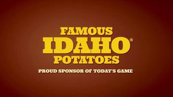 Idaho Potato TV Spot, 'Rankings' - Thumbnail 6