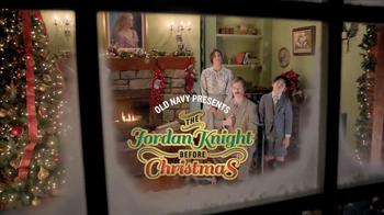 Old Navy TV Spot Featuring Johnny Mathis, Jordan Knight and Boyz II Men - Thumbnail 1