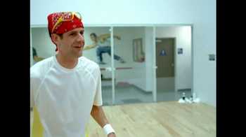 Jack in the Box TV Spot, 'Raquetball' - Thumbnail 6