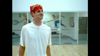 Jack in the Box TV Spot, 'Raquetball' - Thumbnail 7