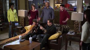 Subway Catering TV Spot Feat. Jared Fogle and Michael Phelps - 174 commercial airings
