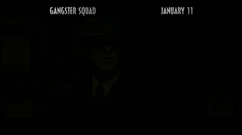 Gangster Squad - Alternate Trailer 5