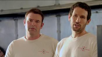 Intuit QuickBooks TV Spot, 'Pizza Guys' - Thumbnail 4