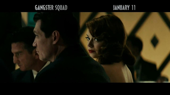 Gangster Squad - Alternate Trailer 4
