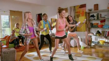 Just Dance 4 TV Spot, 'Biggest Hits' Song by Carrie Underwood