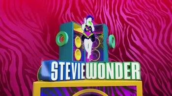 Just Dance 4 TV Spot, 'Biggest Hits' Song by Carrie Underwood - Thumbnail 3