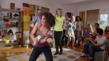 Just Dance 4 TV Spot, 'Biggest Hits' Song by Carrie Underwood - Thumbnail 7
