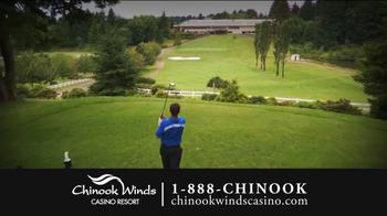 Chinook Winds Casino Resort TV Spot, 'Coast'  - Thumbnail 8