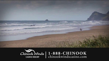 Chinook Winds Casino Resort TV Spot, 'Coast'  - Thumbnail 1