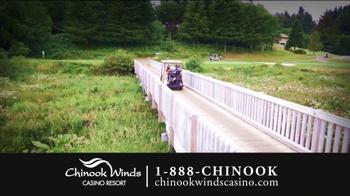 Chinook Winds Casino Resort TV Spot, 'Coast'  - Thumbnail 4