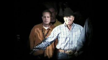 Wrangler George Strait Cowboy Cut Collection TV Spot Feat. George Strait
