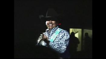 Wrangler George Strait Cowboy Cut Collection TV Spot Feat. George Strait - Thumbnail 3