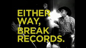 Wrangler George Strait Cowboy Cut Collection TV Spot Feat. George Strait - Thumbnail 5