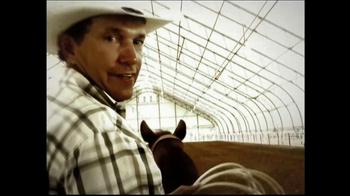 Wrangler George Strait Cowboy Cut Collection TV Spot Feat. George Strait - Thumbnail 6