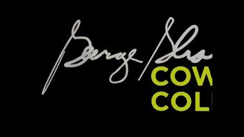 Wrangler George Strait Cowboy Cut Collection TV Spot Feat. George Strait - Thumbnail 7