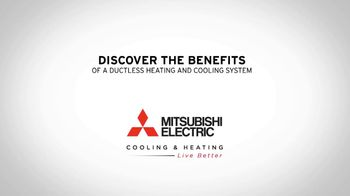 Mitsubishi Ductless Heating and Cooling TV Spot  - Thumbnail 6