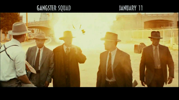 Gangster Squad - Alternate Trailer 3