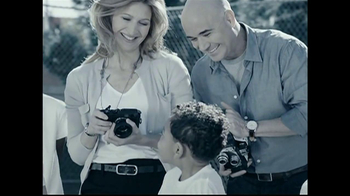 Longines TV Spot, 'One Day' Featuring Andre Agassi