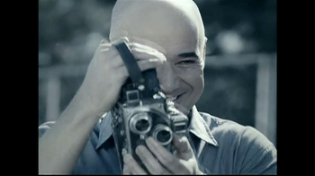 Longines TV Spot, 'One Day' Featuring Andre Agassi - Thumbnail 9
