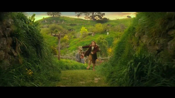 The Hobbit: An Unexpected Journey - Alternate Trailer 26