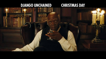 Django Unchained - Alternate Trailer 6