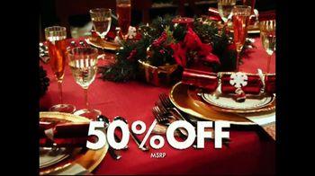 Holiday Tablewear thumbnail