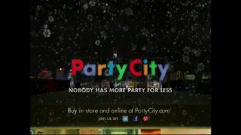 Party City TV Spot 'Holiday Tablewear' - Thumbnail 8