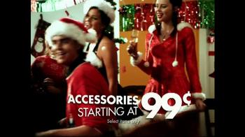 Party City TV Spot 'Holiday Tablewear' - Thumbnail 5