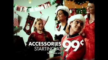 Party City TV Spot 'Holiday Tablewear' - Thumbnail 6