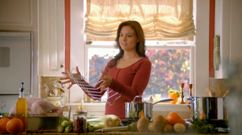 Swanson Chicken Broth TV Spot, 'Thanksgiving' - Thumbnail 2