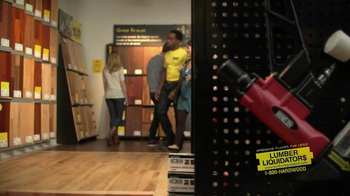Lumber Liquidators TV Spot, 'Cat' - Thumbnail 3