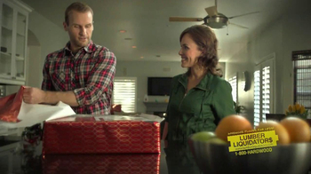 Lumber Liquidators TV Spot, 'Cat' - Thumbnail 5