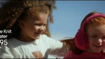 H&M TV Spot, 'Kids Sweaters' - Thumbnail 3